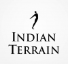 IndianTerrain GrayLogo Square Transparent